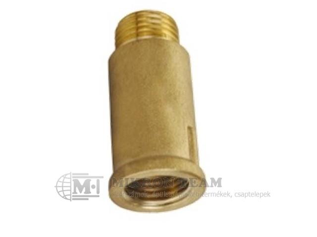 Csap hosszabbító 1/2˝-10mm